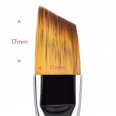Food Grade Premium Quality Brush - Angular Flat #  6 by Sweet Sticks