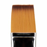 Food Grade Premium Quality Brush - Wide Flat #  5 by Sweet Sticks