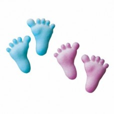 Baby Feet Assortment DEC-ONS by Lucks