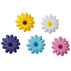 Sucre Dec-ons Petites Marguerites de Lucks