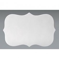 Decorative Plaque by Decopac