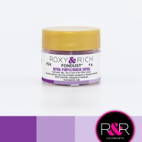 Colorant Fondust Mauve Royal par Roxy & Rich
