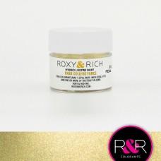Hybrid Lustre Dust Dark Gold by Roxy & Rich
