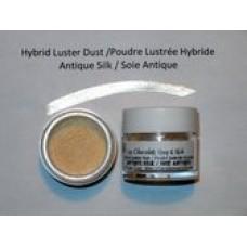 Hybrid Lustre Dust Antique Silk by Roxy & Rich