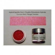 Hybrid Sparkle Dust Tomato Red by Roxy & Rich