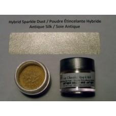 Hybrid Sparkle Dust Antique Silk by Roxy & Rich