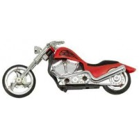 Red Hot Chopper Motocycle by DecoPac