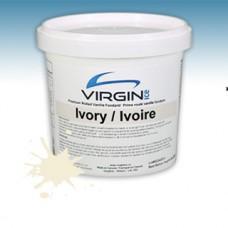Fondant à rouler Virgin Ice Ivoire - Pâte àsucre - 2 lbs