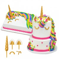 Unicorn Creation DecoSet by Decopac