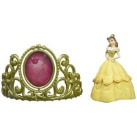 Disney Princess Belle Beautiful as a Rose by DecoPac