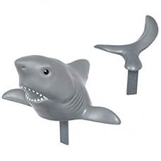 Shark Creation by Decopac