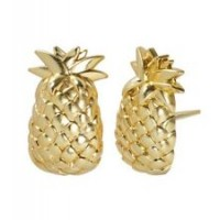 Decopic Golden Pineapple by Decopac