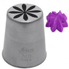Douille russe à fleur - 248