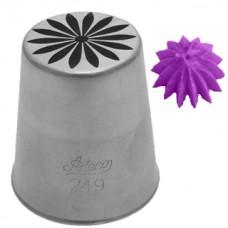 Douille russe à fleur - 249