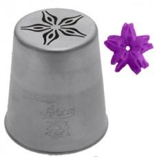 Douille russe à fleur - 253