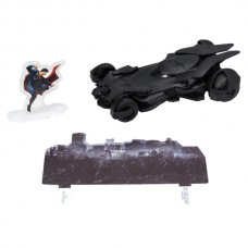 Batman V Superman: Dawn of Justice DecoSet Cake Topper by Decopac