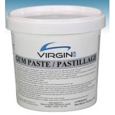 Pastillage Virgin Ice - Gum Paste 2 lbs