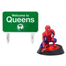 Spiderman Welcome to Queens by DecoPac