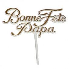 Pick ''Bonne Fête Papa'' Gold