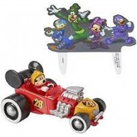 Mickey and the Roadster Racers by Decopac