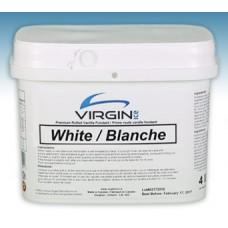 Fondant à rouler Virgin Ice Blanc - Pâte àsucre - 4 lbs