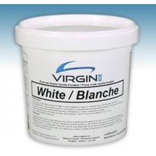 Fondant à rouler Virgin Ice Blanc - Pâte à sucre - 2 lbs