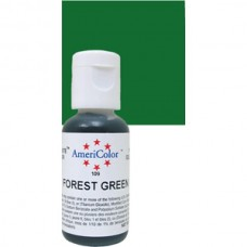 Americolor Forest Green - 21 g