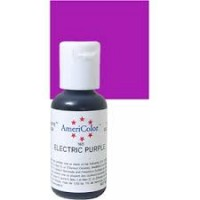 Americolor Electric Purple - 21 g