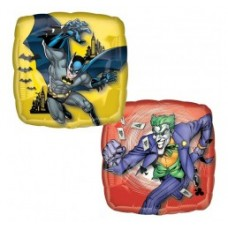 Ballon Mylar Batman et le Joker de Anagram