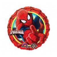 Ballon Mylar Spider Man Action de Anagram