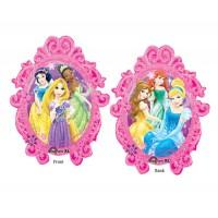 Ballon SuperShape Mylar Princesse Disney (2 faces) de Anagram