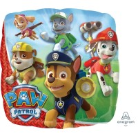 Mylar Balloon Paw Patrol by Anagram