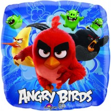 Mylar Balloon Angry Birds by Anagram