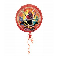 Ballon Mylar Power Rangers Samurai de Anagram