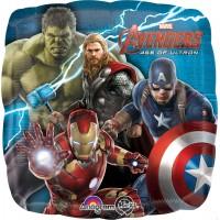 Ballon Mylar Avengers L'Ère d'Ultron Standard de Anagram