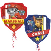 SuperShape Mylar Balloon Paw Patrol by Anagram