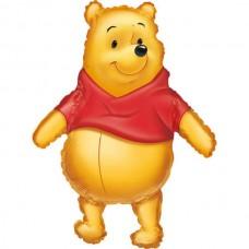 Mylar Balloon Winnie The Pooh by Anagram