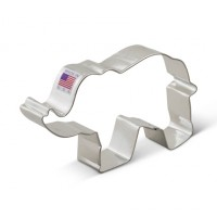 Cookie Cutter Elephant by Ann Clarks Cookie Cutters Co.