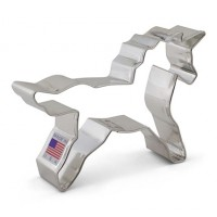Cookie Cutter Unicorn by Ann Clarks Cookie Cutters Co.