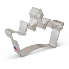 Cookie Cutter Princess Crown  by Ann Clarks Cookie Cutters Co.
