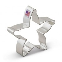 Cookie Cutter Starfish by Ann Clarks Cookie Cutters Co.
