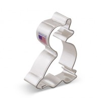 Cookie Cutter Duck by Ann Clarks Cookie Cutters Co.