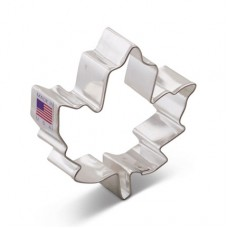 Cookie Cutter Maple Leaf by Ann Clarks Cookie Cutters Co.