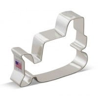 Cookie Cutter Bulldozer by Ann Clarks Cookie Cutters Co.