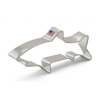Cookie Cutter Shark by Ann Clarks Cookie Cutters Co.