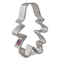 Cookie Cutter Gingerbread Man Woman by Ann Clarks Cookie Cutters Co.