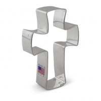Cookie Cutter Holy Cross by Ann Clarks Cookie Cutters Co.