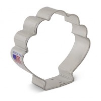 Cookie Cutter Seashell by Ann Clarks Cookie Cutters Co.