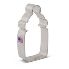 Cookie Cutter Baby Bottle by Ann Clarks Cookie Cutters Co.