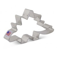 Cookie Cutter Dinosaur Stegosaurus by Ann Clarks Cookie Cutters Co.